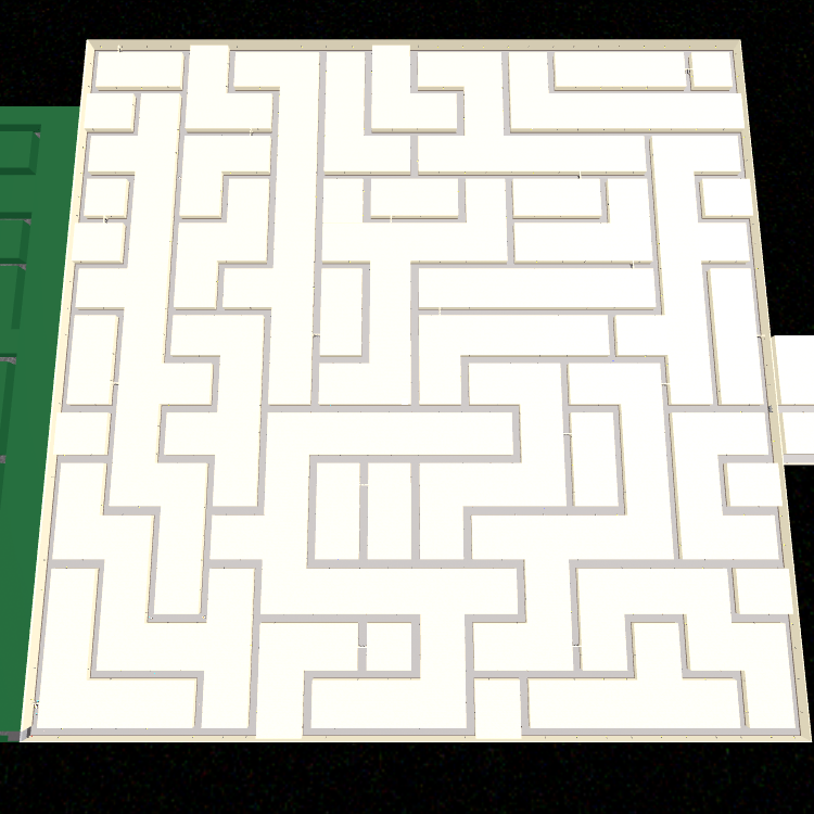 Identity Fraud All Three Mazes From Above Strategies