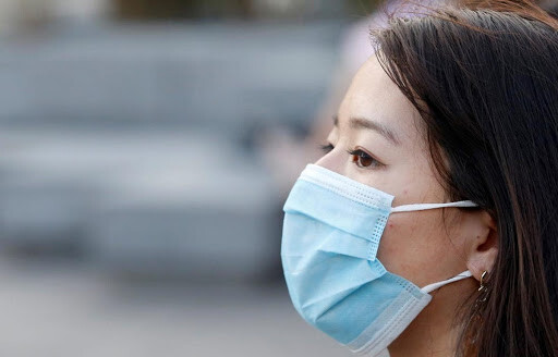 г.Хошимин будет штрафовать людей за то, что они не носили маски в общественных местах с 5 августа