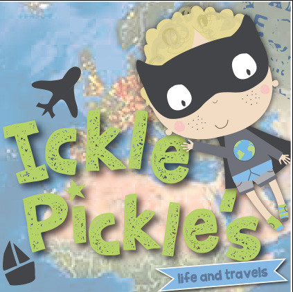Ickle Pickles Life and Travels
