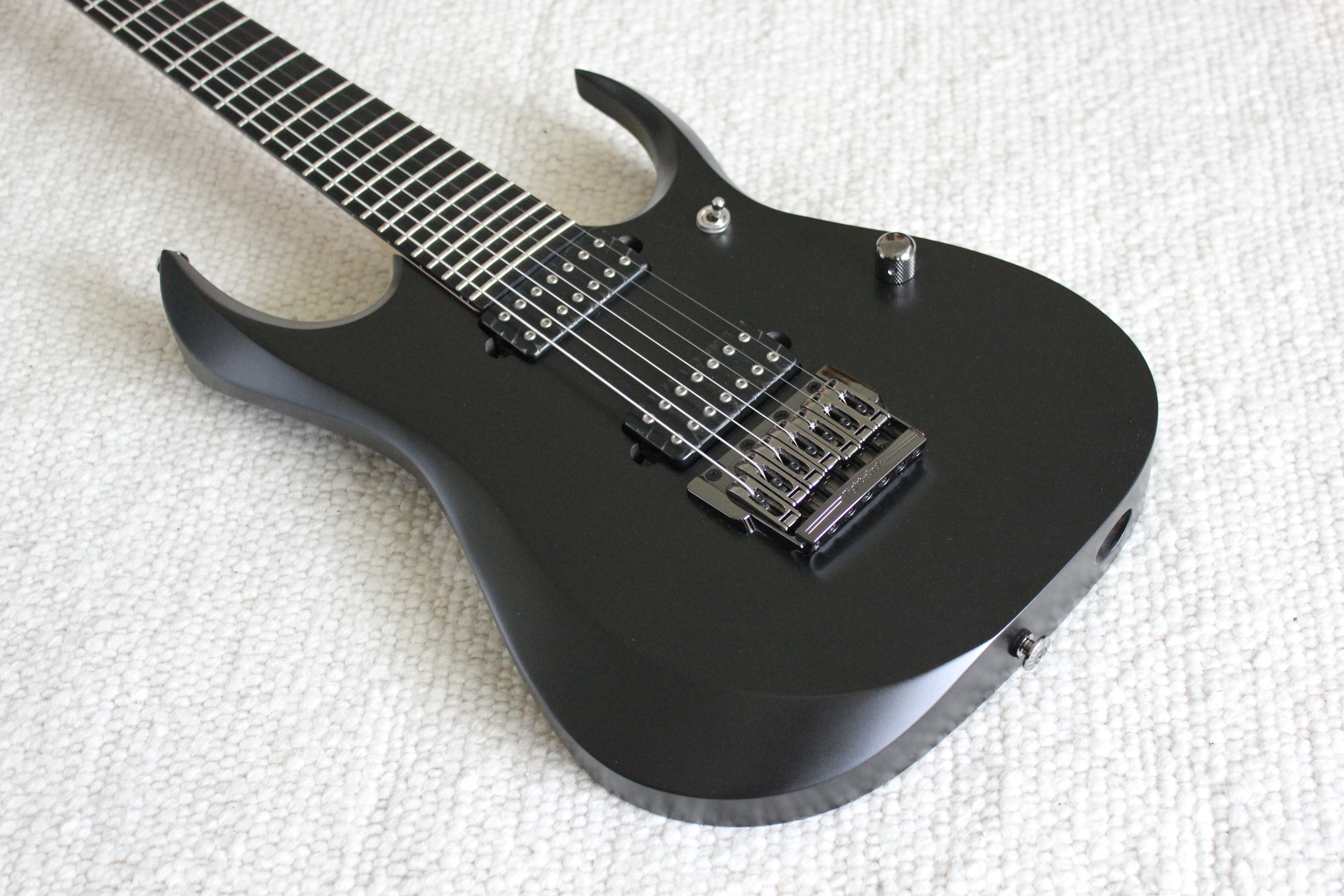 FS - Ibanez RGD 7 UCS and Ibanez RG 970 XL | SevenString org