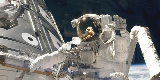 Năm 2019, NASA đã thông báo sẽ cho phép công chúng tham quan ISS. Ảnh: Global News.