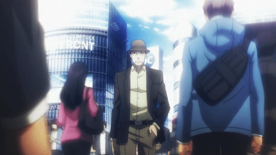 Death Parade – Episode 08