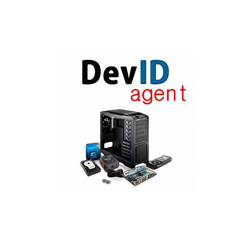 DevID Agent автоматическая установка драйверов