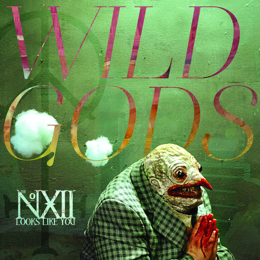 The Number Twelve Looks Like You - Wild Gods (2019)