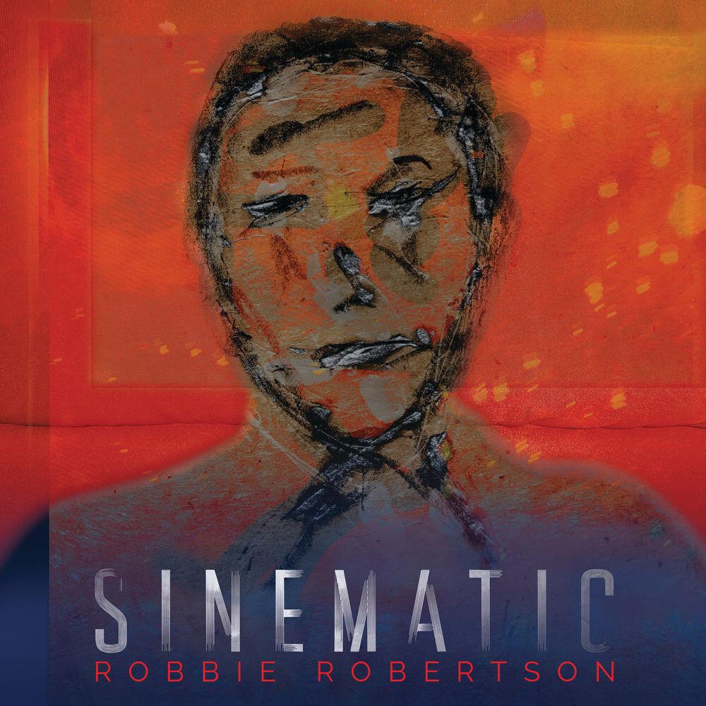 Robbie Robertson – Sinematic (2019)