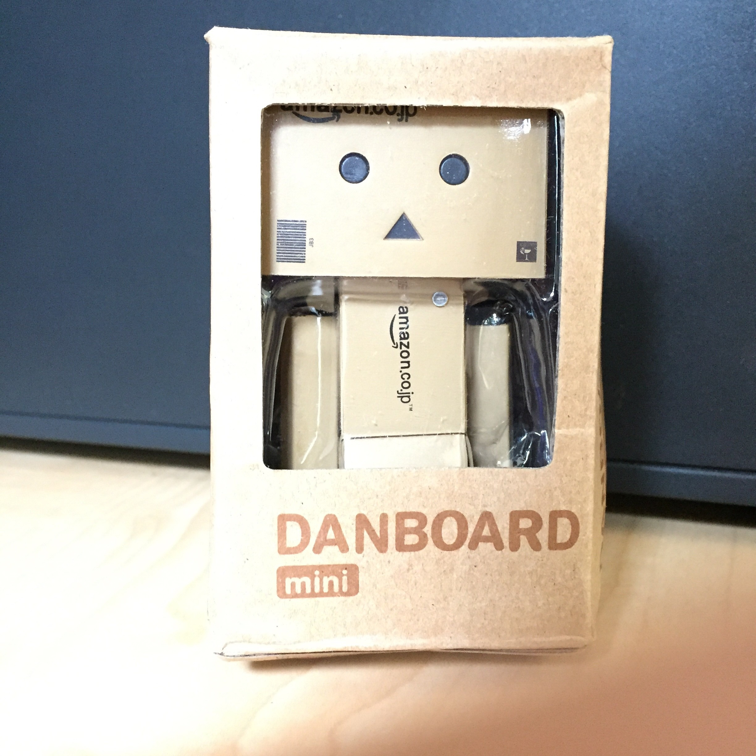 Danboard Amazon