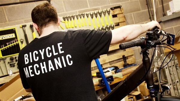 Electric Bike Servicing & Repair
