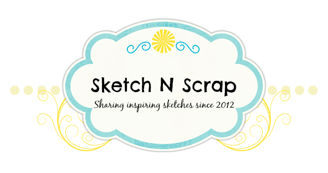 Grab button for Sketch N Scrap