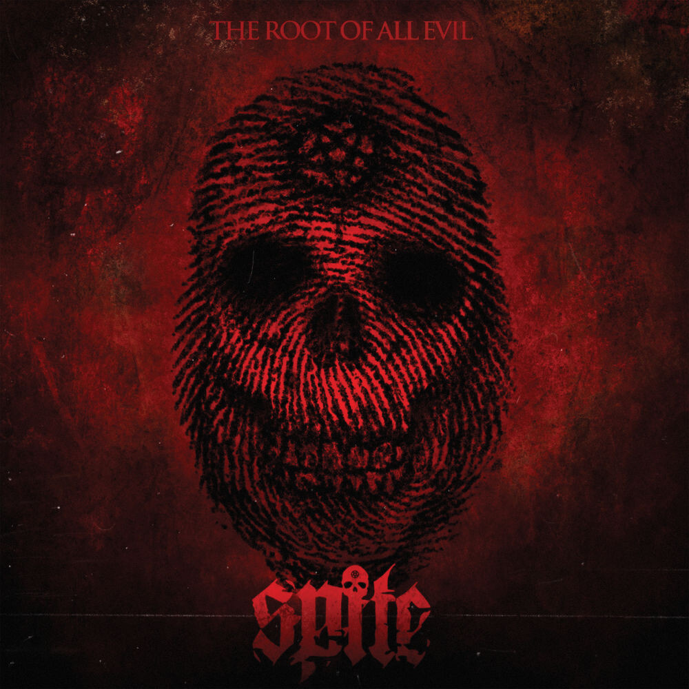 Spite – The Offering (Single) (2019)
