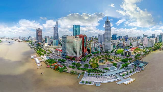 Цифровое 3D-решение вьетнамского стартапа StarGlobal так же хорошо, как Google Street View