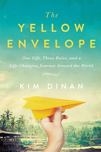 Kim Dinan - The Yellow Envelope