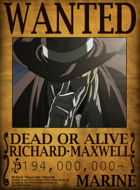 Wanted Board Yqvw7e
