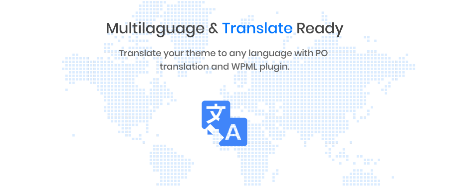 translate feature