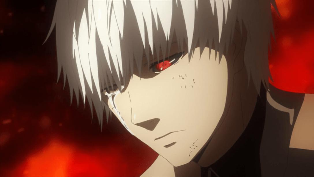 Tokyo Ghoul Akar A – Episode 11-12