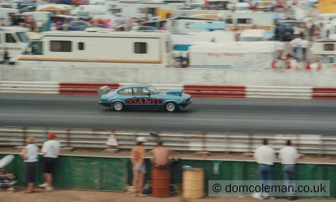 Avon Park Raceway - Jul 1994