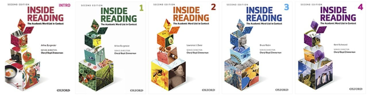 Inside Reading - Second Edition