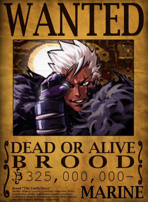 Wanted Board KUC2iC