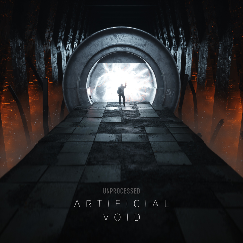 Unprocessed - Artificial Void (2019)