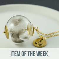 Item of The Week