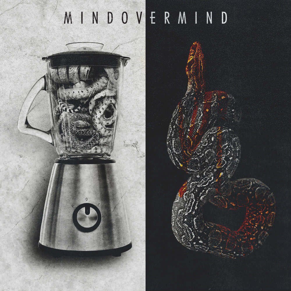 Norma Jean - [Mind Over Mind] [single] (2019)
