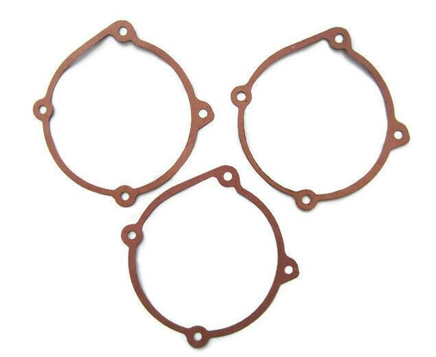 Details about Puch Maxi Moped E50 Clutch Cover Gasket 3 PACK One Speed fits  Newport too!