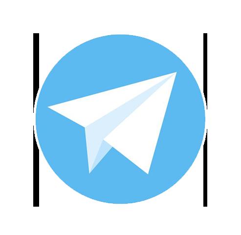 Telegram с автоматическим обновлением