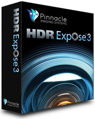 Pinnacle Imaging HDR Expose 3.5.0 Build 13773