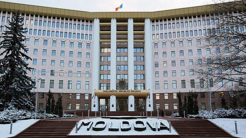Moldova chính thức công nhận tiếng Nga là ngôn ngữ giao tiếp giữa các dân tộc